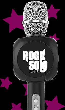 PopSolo   Instructions & FAQ   Don't Just Sing It, Bring It!